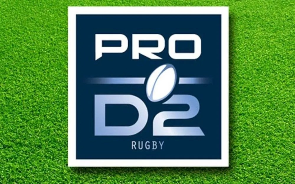 Rugby-ProD2, Mardi 22 décembre : séance de rattrapage.