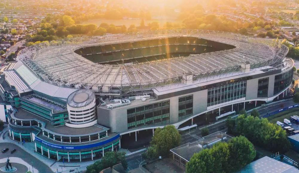 Coupe d'Europe : Le Twickenham Stadium accueillera les finales 2021 de l'EPCR