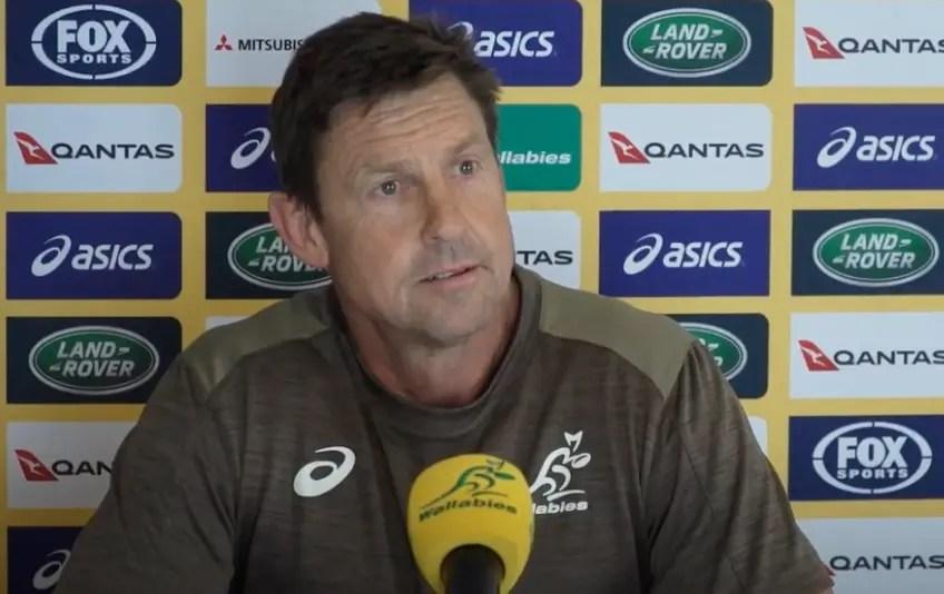 """XV de France: l'Australie se méfie de Bleus remaniés mais """"excitants"""""""