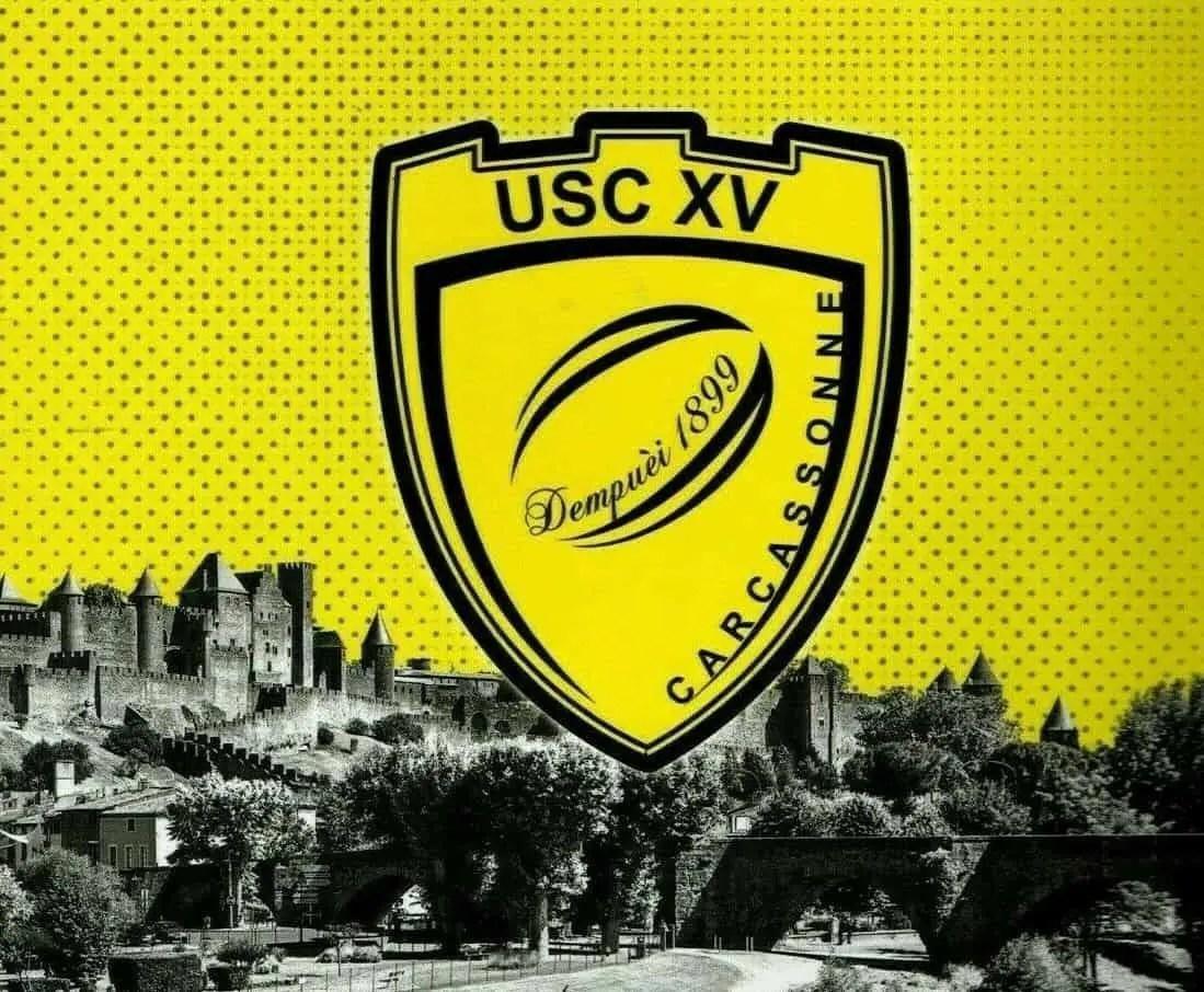 Pro D2 : L'US Carcassonne chouchoute ses supporters et leur offre un abonnement gratuit