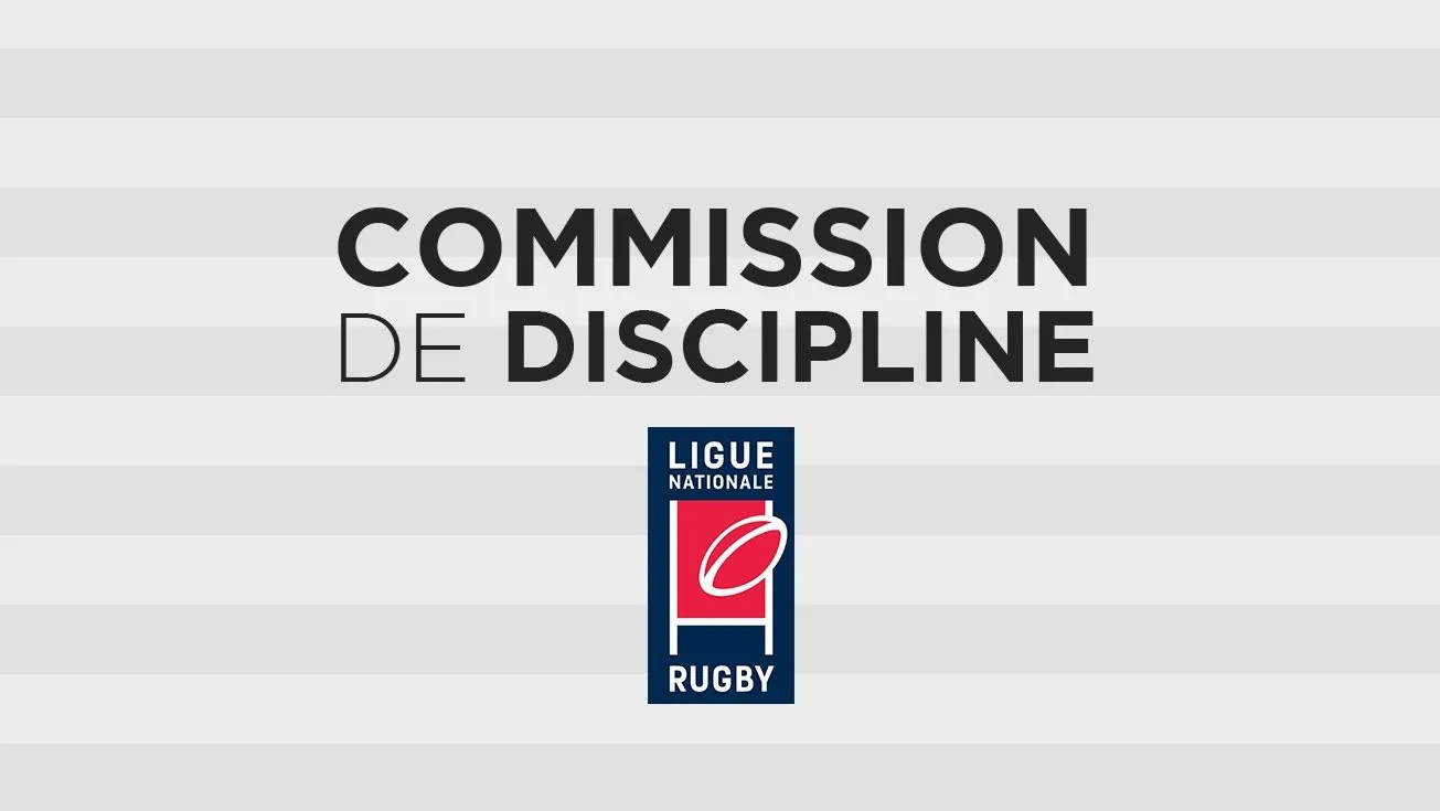 ProD2 : Deux joueurs et deux clubs devant la commission de discipline.