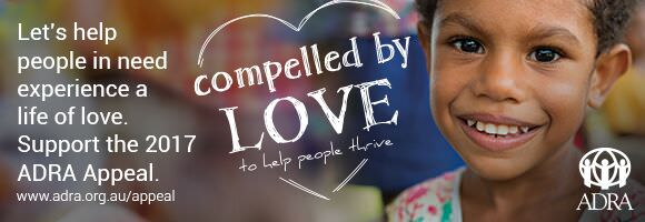 Compelled by Love