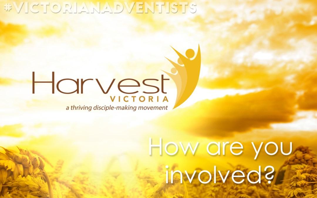 Harvest Victoria Continues…