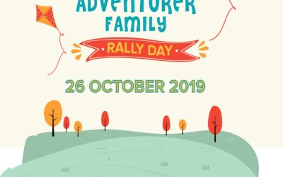 Adventurer Family Rally Day