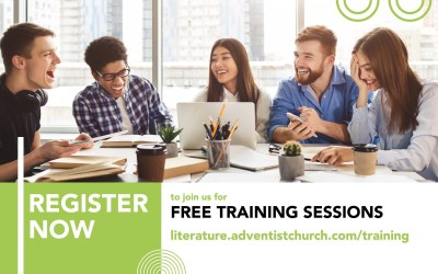 Equipping yourself – Free Training