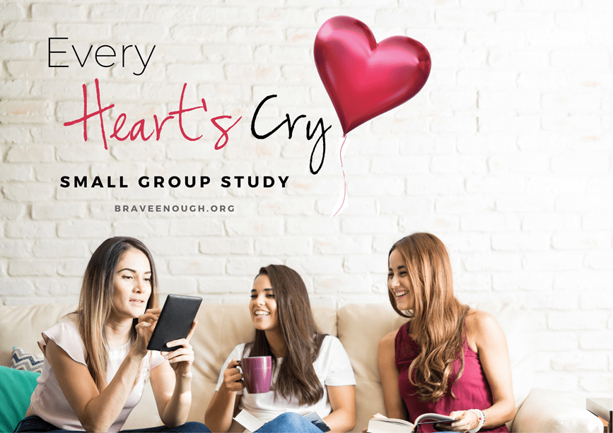 Every Heart's Cry