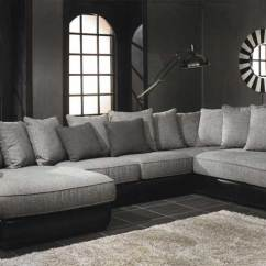 Skeidar Sofa Classic Leather Oregon Boston | Vica