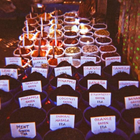 Tea & Spice, Goa