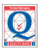 The Basic Skills Agency Quality Mark