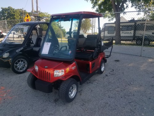 small resolution of  5th image of a 2011 tomberlin golf cart