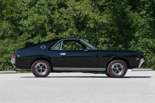 small resolution of  3rd image of a 1968 amc amx