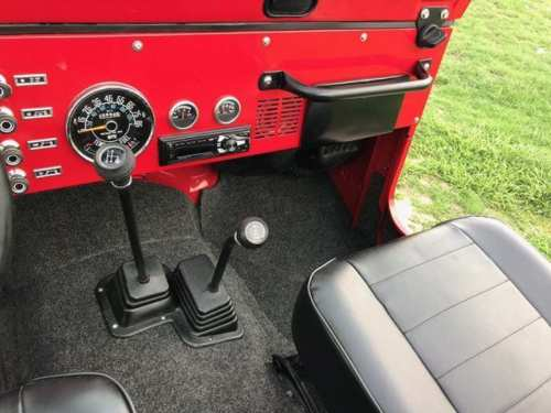 small resolution of  2nd image of a 1980 jeep cj7
