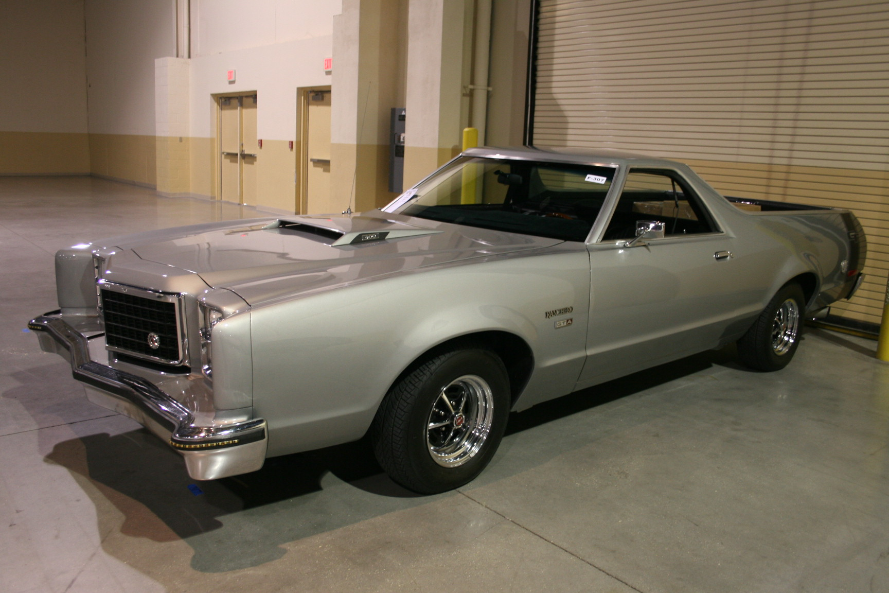 hight resolution of  3rd image of a 1977 ford ranchero