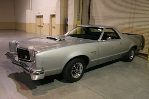 small resolution of  3rd image of a 1977 ford ranchero