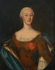 Anna Frederica van Basten