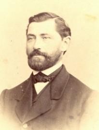 Jan Bernard Antoni van Basten Batenburg (1821-1886)