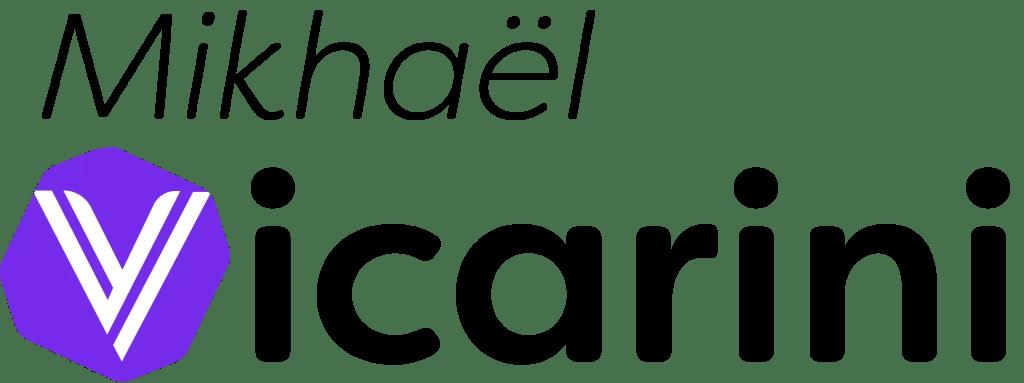 vicarini hypnose vertou logo