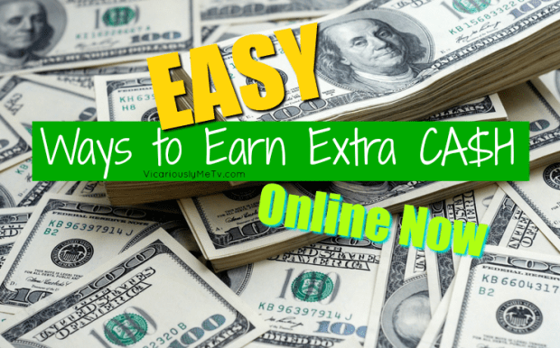 How to Earn extra money online today