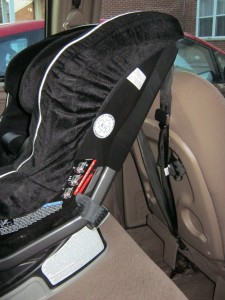 Rear Facing: Technical Details « Vancouver Island Car Seat ...
