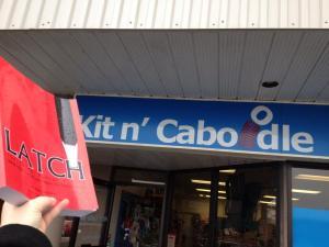 LM Kit n' Caboodle