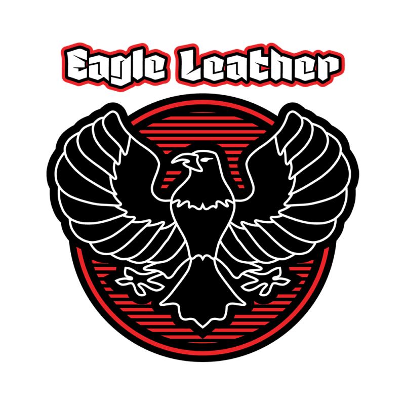Eagle Leather Logo