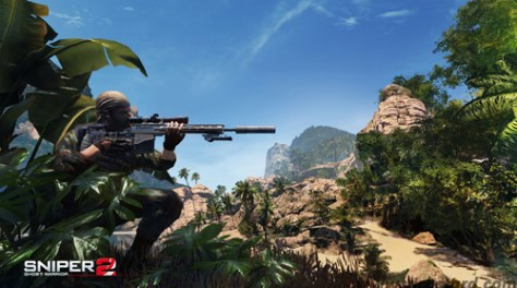 Week in review: Aliens: Colonial Marines, Crysis 3 and Sniper: Ghost Warror 2