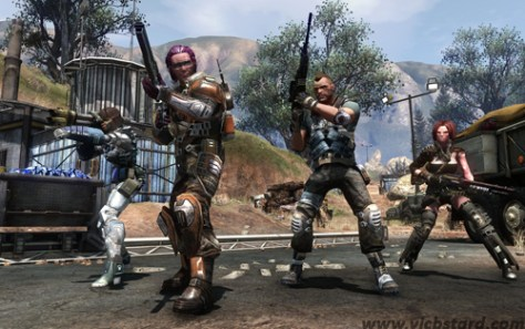 Week in Review: Army of Two: The Devil's Cartel, Defiance and Metro: Last Light