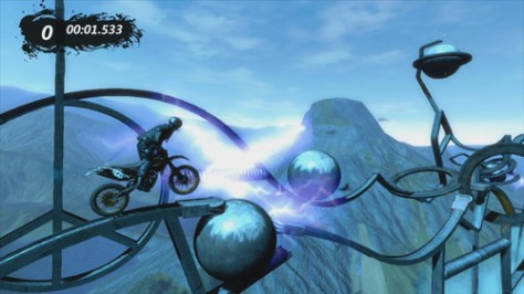 Trials Evolution: Gold Edition PC review