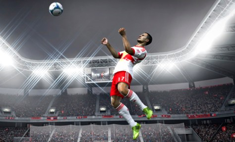 FIFA 14 Xbox One- interview with producer, Peter Trenouth
