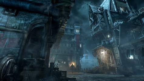 Thief PC review