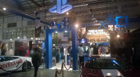 Looking back at the EB Expo 2014
