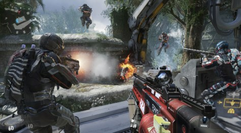 Call of Duty: Advanced Warfare PS4 review