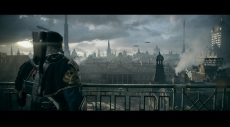 Why you should play The Order: 1886