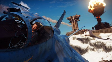 Just Cause 3 PC review