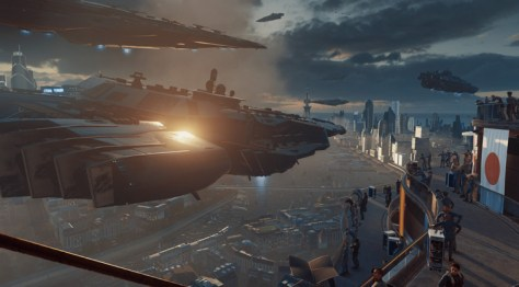 Call of Duty: Infinite Warfare PlayStation 4 Pro review
