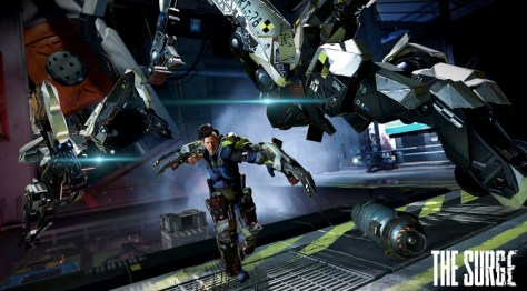 The Surge PlayStation 4 review