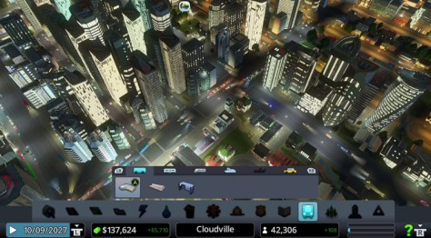 Cities Skylines Xbox One Edition review
