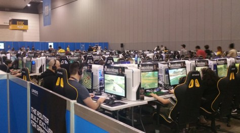 PAX Aus 2017 offers visitors a glimpse of what's to come