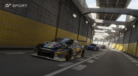 Gran Turismo Sport PS4 Pro Review