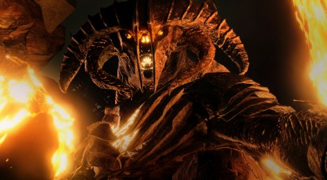 Middle-Earth: Shadow of War PC review