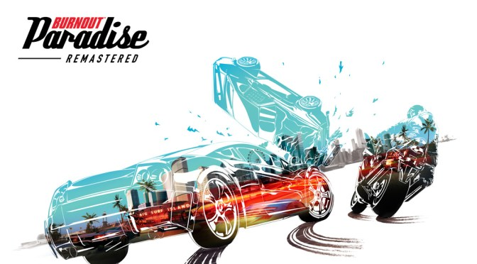 Burnout Paradise Remastered Xbox One review