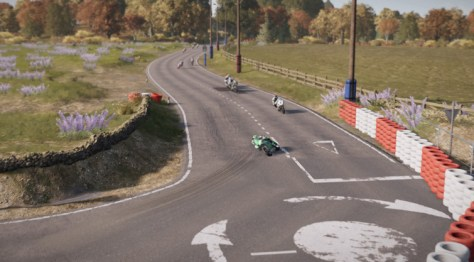 Isle of Man TT: Ride on the Edge PS4 Pro review