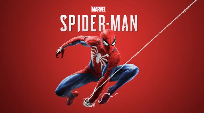 Marvel's Spider-Man PlayStation 4 review