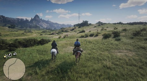 Red Dead Redemption 2 PlayStation 4 review