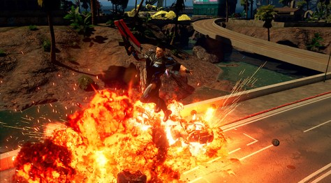Crackdown 3 PC/Xbox One review