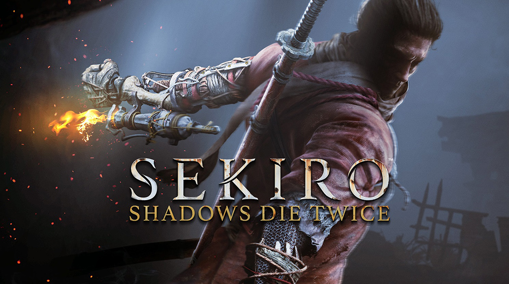 Sekiro: Shadows Die Twice PS4 review