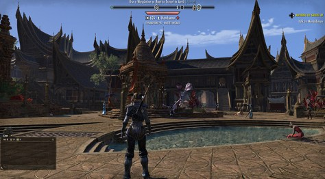 Game Review: The Elder Scrolls Online: Elsweyr (PC)