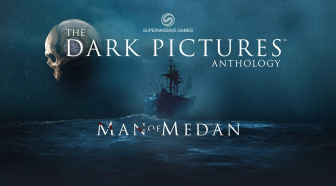 The Dark Pictures Anthology: Man of Medan Xbox One/PC review