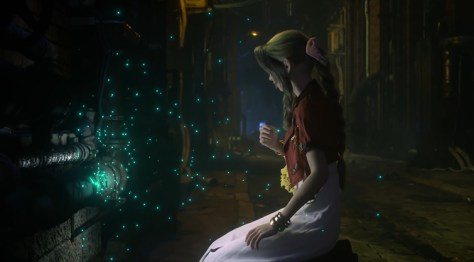 Final Fantasy VII Remake PS4 review