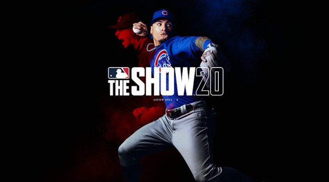 MLB The Show 20 PlayStation 4 review